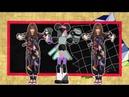 きゃりーぱみゅぱみゅ - にんじゃりばんばん,Kyary Pamyu Pamyu - Ninja Re Bang Bang