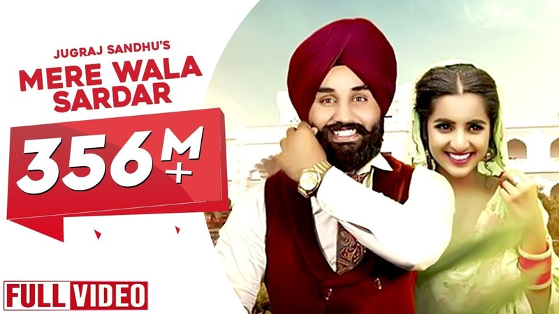 Mere Wala Sardar Full Song Jugraj Sandhu Latest Punjabi Song New Punjabi Songs 2018