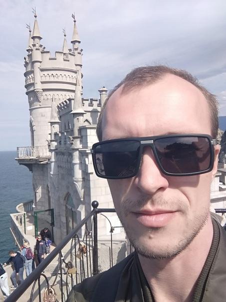 Сергей Орешков, 34 года, Севастополь, Россия