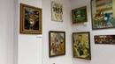 ТСПХ. Выставка Весь мир - театр в библиотеке им. Фурцевой. 05.11.2019г