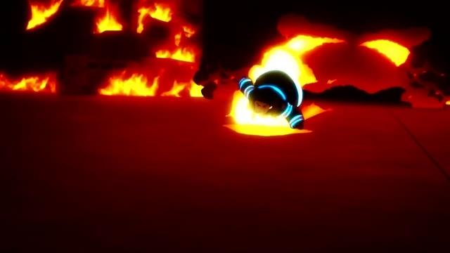 Born in fire ۞