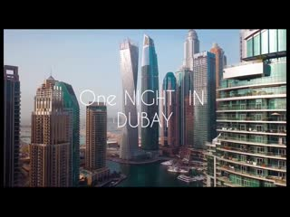 Arash feat Helena One Night in Dubai Official video_1080p