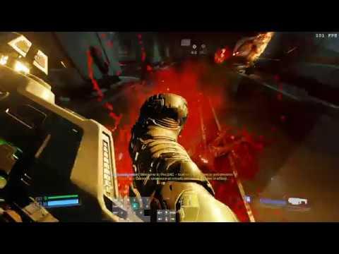 New DOOM 2016 Tech Hidden Melee Attack Animation Insta Kill Chainsaw