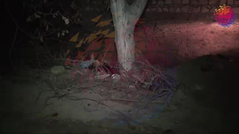 Tovuzda itkin düşən azyaşlı qızın meyiti tapılıb(360P).mp4