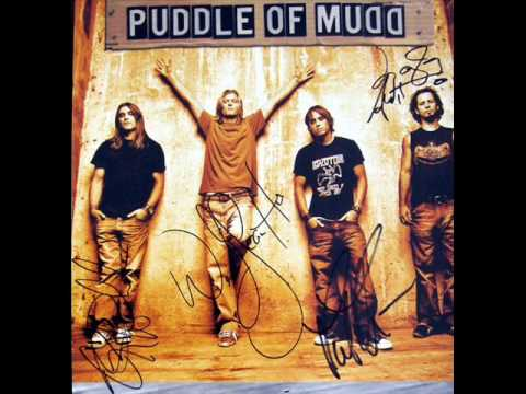 Puddle Of Mudd Spin You Around