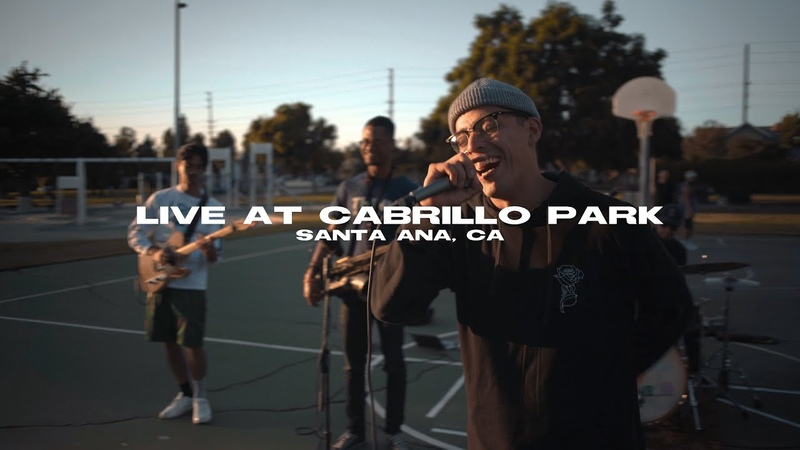Apollo Bebop - Better Recognize (Live at Cabrillo Park)