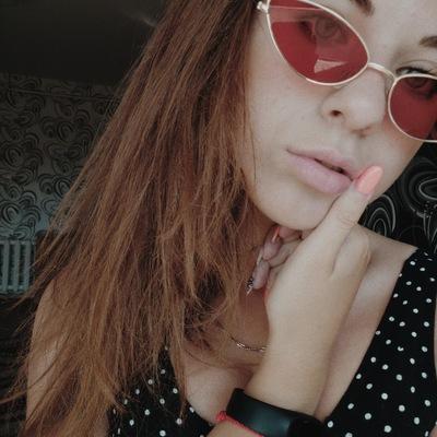 Кристина Дятел