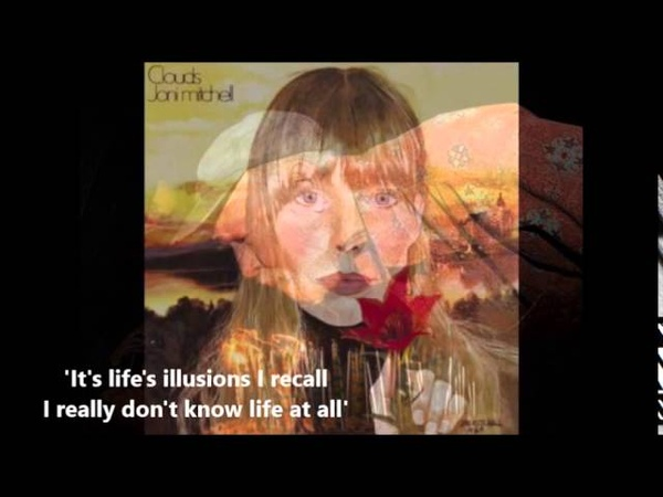 Pete Seeger Both Sides Now written by Joni Mitchell