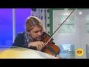 David Garrett - Smells like teen spirit FrühTV 30 09 2010