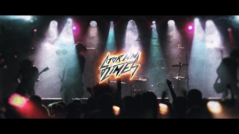 Stormm Times - Live @ Club ZAL 2019