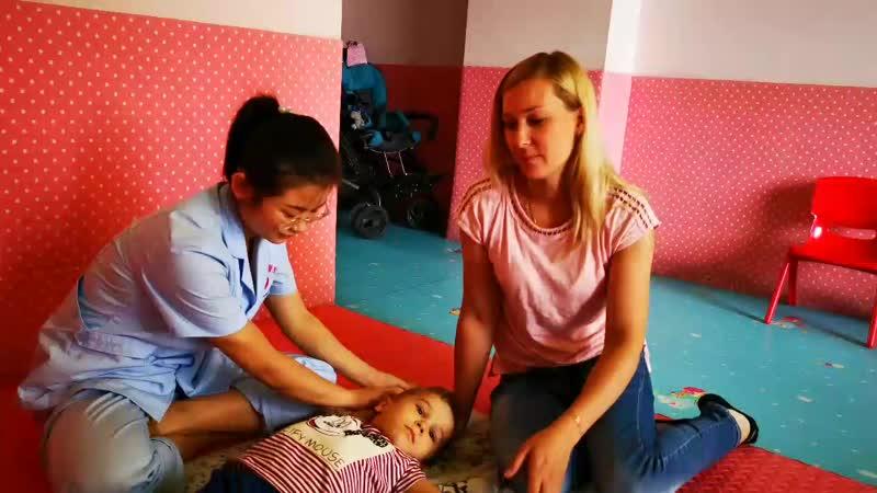 клиника ТайКан Шочжоу Видеоотзыв о лечении
