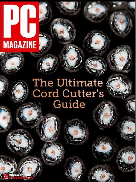 PC Magazine - November 2019
