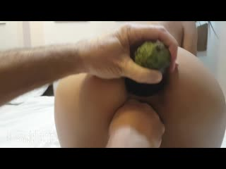 Ruining greedy holes [фистинг, анал, fisting, extreme pussy insertion, anal, gape, milf, домашнее]