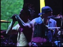 Red Hot Chili Peppers - Parallel Universe (Live) [Off The Map DVD]