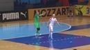 Srbija - Francuska 4:2 | Kvalifikacije za Svetsko prvenstvo u futsalu