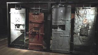 Экскурсия в Музее истории ГУЛАГа