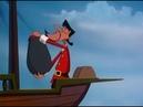 Бешеный Джек Пират 10 Серия Сокровища Безмозглого Замшелого Криворукого Торгаша