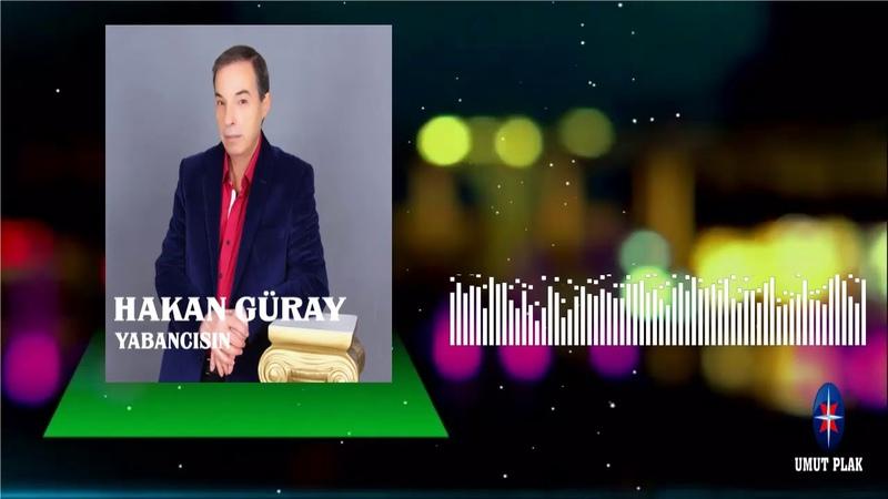 Hakan Güray Yabancısın Süpppper Damar Arabesk Şarkılar Elektro Bağlama Damar Yok Böylesi Yeni