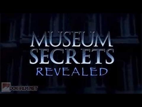 Музейные тайны Музейные тайны Каирский музей 8 серия