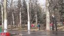 Слэндермэн Slenderman in Russia