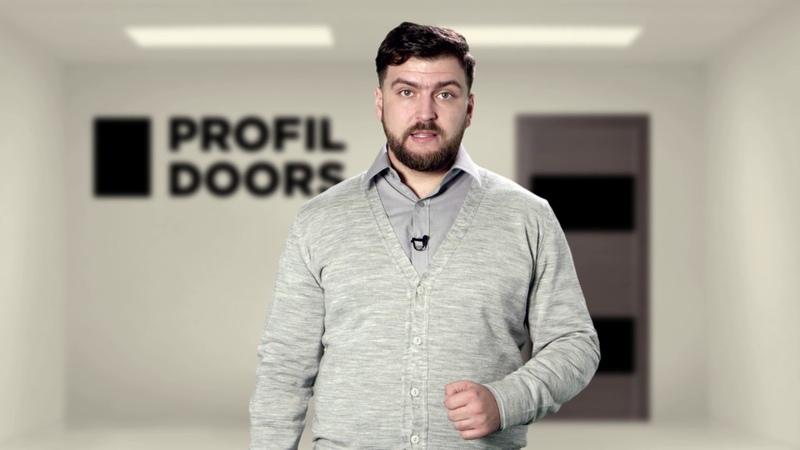 Межкомнатные двери Profil Doors Серия Z