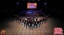 UNITED BIT GIRLS - MEGACREW - RUSSIA HIP HOP DANCE CHAMPIONSHIP 2019