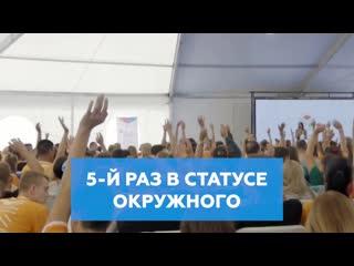 Промо-ролик | форум Ростов Х