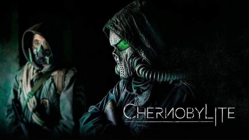 Chernobylite Обзор. Надежда и Отчаянье.