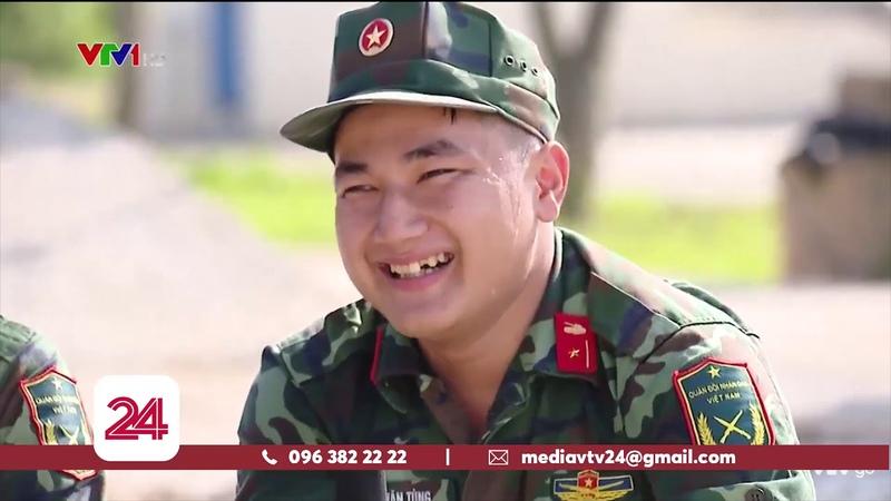 Gặp gỡ đội xe tăng Việt Nam sau Army Games 2019 | VTV24