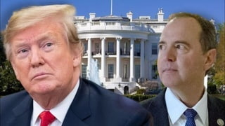 FINALLY LYING LEAKY ADAMS CAREER IS ABOUT TO END AS TRUMP CONGRESS PREPARE TO TAKE MAJOR ACTION