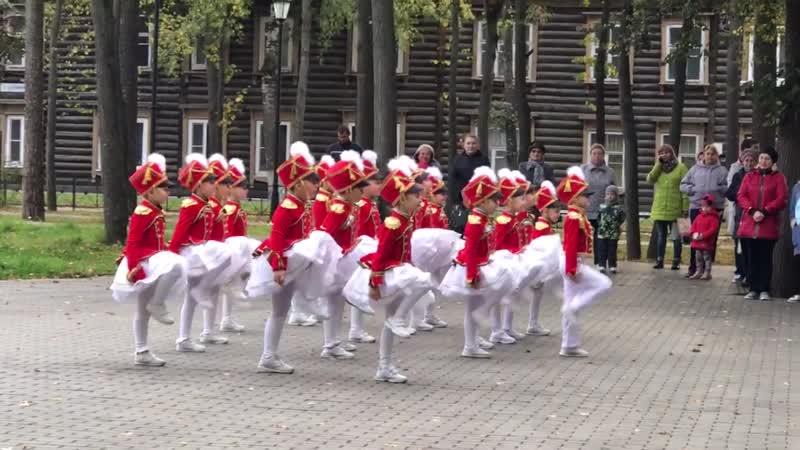 танцевальная школа АРСЕНАЛ