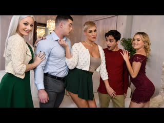 Brazzers Ryan Keely - Eating Out for Thanksgiving NewPorn2019