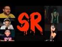 Реакции Летсплейщиков на скримеры из The Dark Pictures: Man of Medan