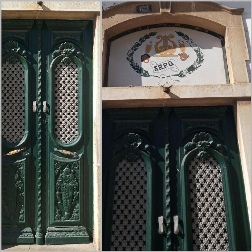 #Португалия 6 Внутреннее и внешнее убранство дома, изображение №13