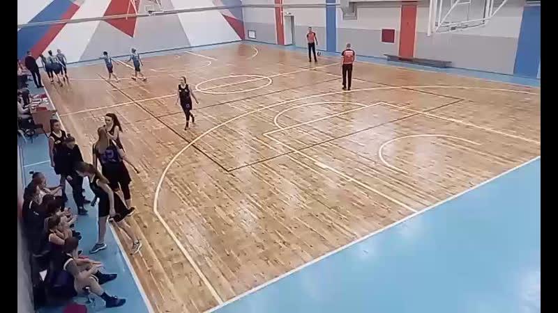 АСБ Нижегородец НА МВД~Мининский