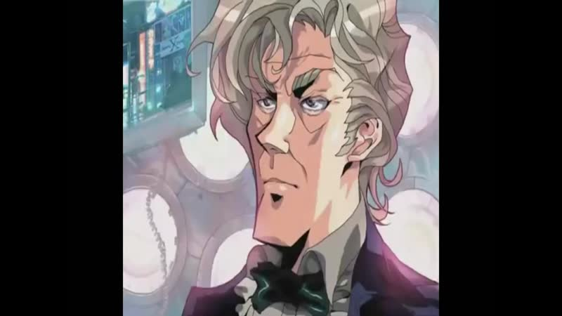 Доктор Кто Аниме пародийная озвучка
