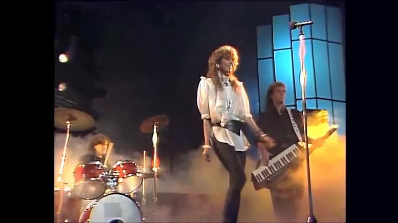 Sandra - Maria Magdalena (Angel Casas Show, 03.12.1985) Spain
