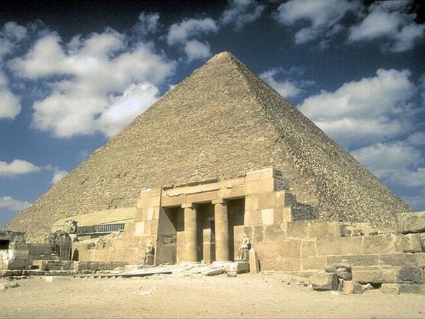 Удивительные факты о Пирамидах Молчание пирамид документальные фильмы 2015