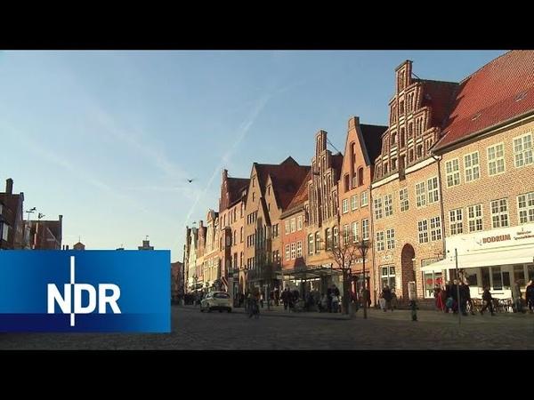 Lüneburg und die Roten Rosen   die nordstory   NDR