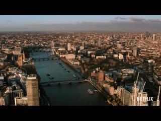 Большой хак (2019) трейлер