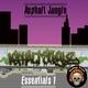 Asphalt Jungle - Apocalypse