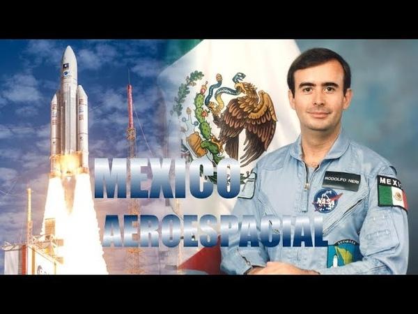 México Aeroespacial: Sistema Satelital Mexicano - Desarrollo Espacial Satelital de México