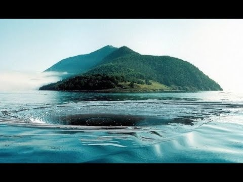 Вскрылась самая древняя тайна Байкала.Вы жившие водолазы рассказали,что наводит ужас на местных