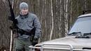 Отстрел пули Контарева с ВПО 205 01 на 100 метров/ Shooting bullets Kontaryova Vepr 12 to 100 meters