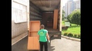 Перевозка офисной мебели в Ижевске. Грузотакси и Грузчики. Переезд Сервис18