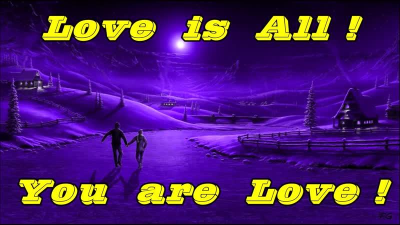 Подача воздуха - Любовь это все (1987)