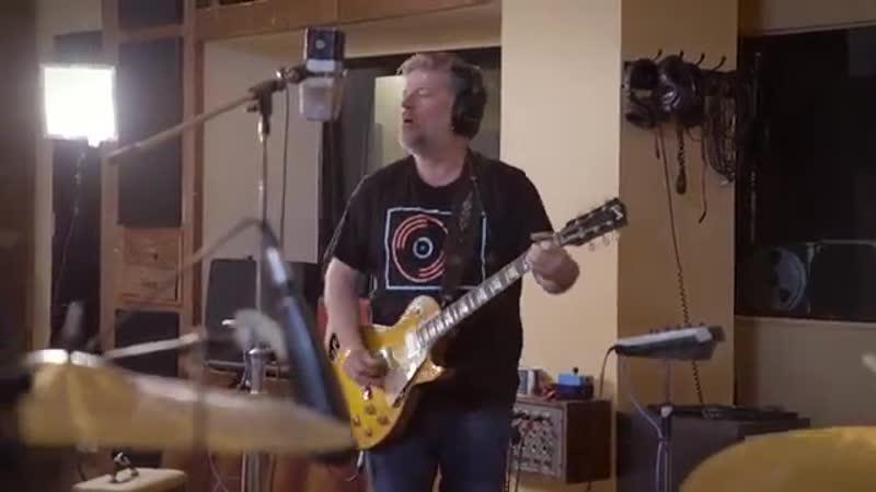 Paul DesLauriers Band - Bounce Album teaser
