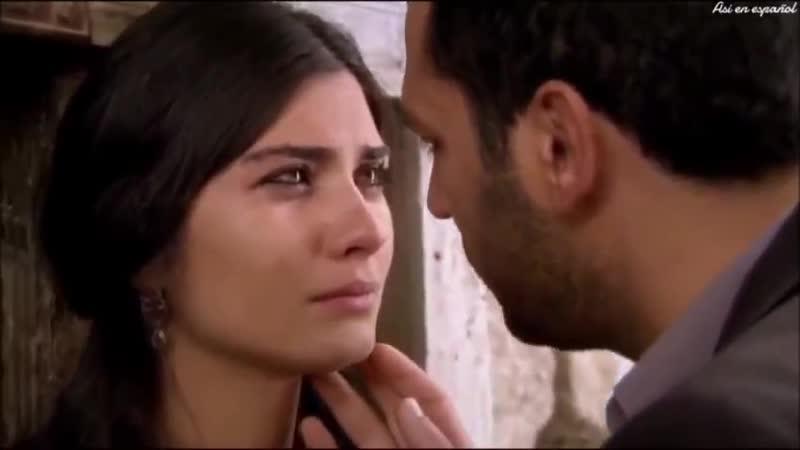 El amor es más fuerte que todo️ Asi Demir TubaBüyüküstün MuratYildirim Asi AsiDizi