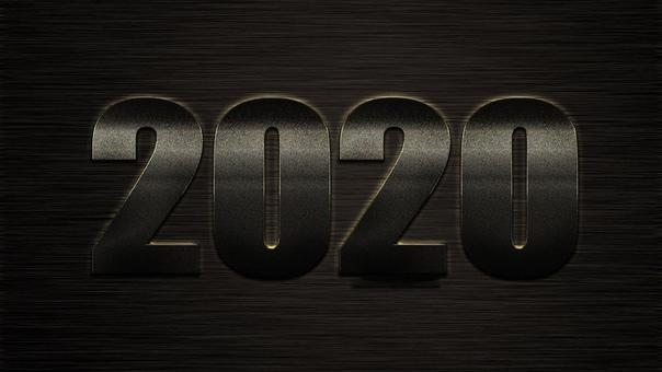 Обои 2020 На Рабочий