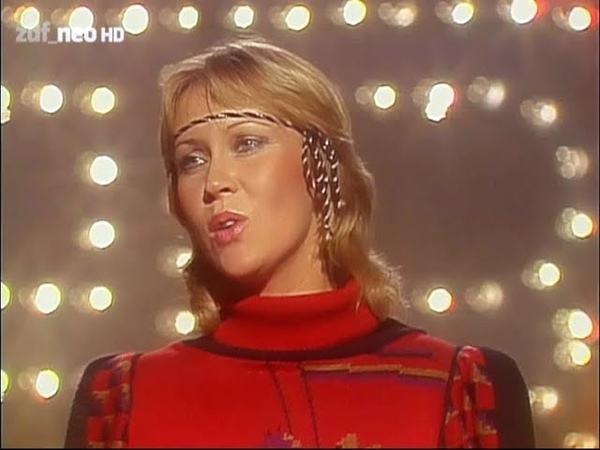 ABBA - The Day Before You Came 1982 (High Quality)